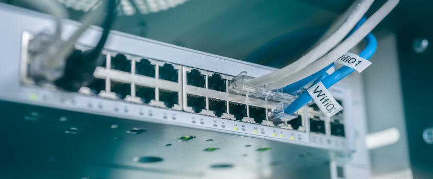 مراكز الاتصال الداعمة لبروتوكول الإنترنت